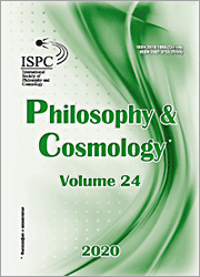 Philosophy and Cosmology 2020-24