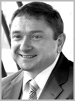 Oleg Bazaluk