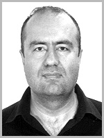Eliopoulos Panos is a Ph.D., University of Peloponnese, Tripoli (Greece)