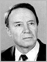 Gladyshev Georgi Pavlovich
