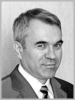 Krichevsky Sergey Vladimirovich