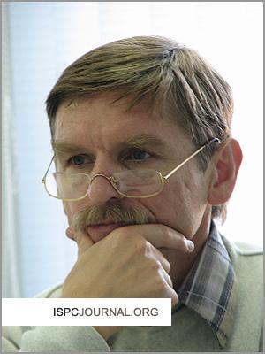 Aliaiev Gennadii Evgenievich